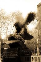 East Coast Memorial, Gehron & Selzer, Battery Park City, NY, NY