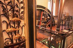 Papplewick pumping station,