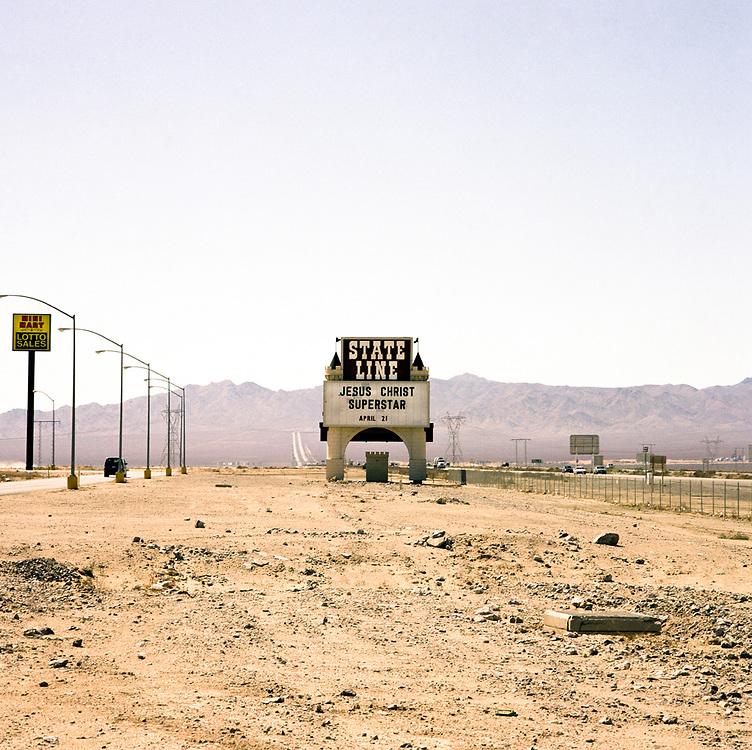 SUPERSTAR, NEVADA_USA