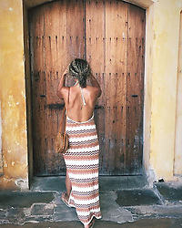 """Leona Lewis releases a photo on Instagram with the following caption: """"Even her back is beautiful \ud83e\udde1\n#pretty#gorgeous#star#stunning#flawless#beautiful#insta#follow#like#comment#leonalewis"""". Photo Credit: Instagram *** No USA Distribution *** For Editorial Use Only *** Not to be Published in Books or Photo Books ***  Please note: Fees charged by the agency are for the agency's services only, and do not, nor are they intended to, convey to the user any ownership of Copyright or License in the material. The agency does not claim any ownership including but not limited to Copyright or License in the attached material. By publishing this material you expressly agree to indemnify and to hold the agency and its directors, shareholders and employees harmless from any loss, claims, damages, demands, expenses (including legal fees), or any causes of action or allegation against the agency arising out of or connected in any way with publication of the material."""