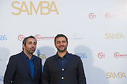 021215 'Samba' Madrid Photocall
