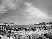 Straitmouth Cove, Cape Ann, Massachusetts