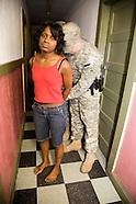 LA National Guard in NOLA