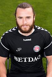 James Parker, Performance Analyst (Development Squad), Charlton Athletic.