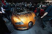 Geneva Motorshow 2013 - Bugatti Veyron
