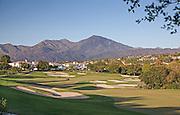 Dove Canyon Golf Course Orange County California