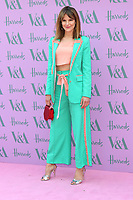 Fuchsia Sumner, V&A Summer Party 2018, Victoria and Albert Museum, London, UK, 20 June 2018, Photo by Richard Goldschmidt