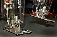 Pensacola, Florida - IHMC Develops Bipedal Robot