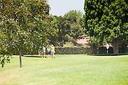 San Gabriel Country Club