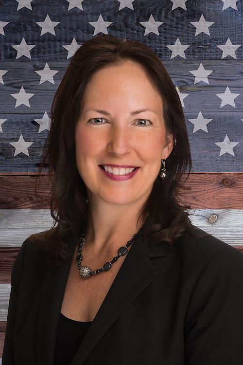 Veterans Lawyer Portrait