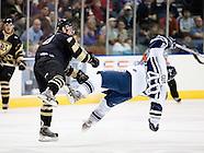 OKC Blazers vs Wichita - 3/21/2009