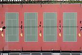 NCAA Tennis-Marks Tennis Stadium-Jun 27, 2020