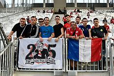 Bordeaux vs Lille - 26 Sept 2018