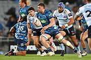 Dalton Papalii.<br /> Blues v Waratahs, Sky Super Rugby Trans-Tasman. Eden Park, Auckland. New Zealand. Saturday 22 May 2021. © Copyright Photo: Andrew Cornaga / www.photosport.nz