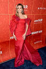amfAR Gala Los Angeles - 18 Oct 2018