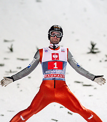 06.01.2013, Paul Ausserleitner Schanze, Bischofshofen, AUT, FIS Ski Sprung Weltcup, 61. Vierschanzentournee, Bewerb, im Bild Wolfgang Loitzl (AUT) // Wolfgang Loitzl of Austria during Competition of 61th Four Hills Tournament of FIS Ski Jumping World Cup at the Paul Ausserleitner Schanze, Bischofshofen, Austria on 2013/01/06. EXPA Pictures © 2012, PhotoCredit: EXPA/ Juergen Feichter