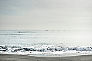 seascape near Kamakura Japan