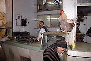 Morocco, Fes, Market