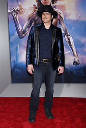 "Celebrities on the red carpet at the premiere of ""Alita: Battle Angel"" held at the Regency Village Theatre on February 5, 2019 in Westwood, California. 05 Feb 2019 Pictured: Robert Rodriguez. Photo credit: MEGA TheMegaAgency.com +1 888 505 6342"