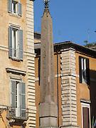 Italy, Rome, Piazza della rotonda