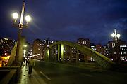 Belo Horizonte_MG, Brasil...Viaduto Santa Tereza em Belo Horizonte, Minas Gerais...Santa Tereza Viaduct in Belo Horizonte, Minas Gerais...Foto: LEO DRUMOND / NITRO