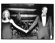 Julia Flesher and David Koch. NY City Opening Night Ballet. N.Y. State Theater. New York. 23 November. 1993. © Copyright Photograph by Dafydd Jones 66 Stockwell Park Rd. London SW9 0DA Tel 020 7733 0108 www.dafjones.com