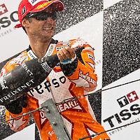 2011 MotoGP World Championship, Round 14, Motorland Aragon, Spain, 18 September 2011, Dani Pedrosa