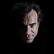 Daniel Day Lewis Portrait