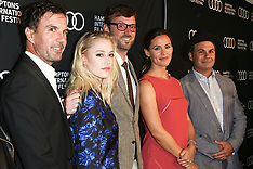 The Tribes of Palos Verdes Premiere - 7 Oct 2017
