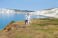 2017-06-18 - Style of Wight Wedding Competition winners shoot, Harry & Beth.