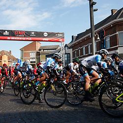 14-04-2021: Wielrennen: Brabantse Pijl women: Overijse: Team Coop-Hitec Products