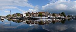 Haarlem, Noord Holland, Netherlands