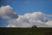 2012 British GT Championship.Donington Park, Leicestershire, UK.27th - 30th September 2012..World Copyright: Jamey Price/LAT Photographic.ref: Digital Image Donington_BritGT-18479