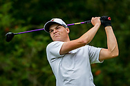 20-07-2019 Pictures of the final day of the Zwitserleven Dutch Junior Open at the Toxandria Golf Club in The Netherlands.<br /> KOPPITSCH, Vincent
