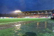 Exeter City v Forest Green Rovers 261217