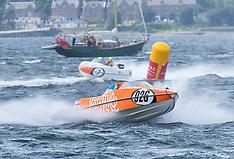 P1 Scottish Grand Prix of the Sea | Greenock | 25 June 2017