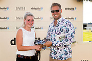 - Ryan Hiscott/JMP - 02/08/2019 - PR - Bath Racecourse - Bath, England - Race Meeting at Bath Racecourse