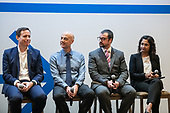 12. Corporate breakfast - Discussion 'How can corporates broaden their focus on financial crime'