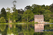 Yates Mill, Yates Pond, Raleigh, North Carolina
