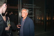 ANISH KAPOOR, The Tanks at Tate Modern, opening. Tate Modern, Bankside, London, 16 July 2012