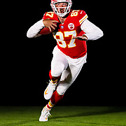 XXXXX during media day on Monday, June 14, 2021 in Kansas City, MO. (Ric Tapia/Chiefs)