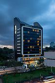 NBOPD - Park Inn Westlands - Nairobi