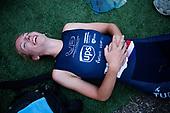 Nederlands snelheidsrecord Aniek Rooderkerken - Ducth record