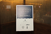 Gala 2015: New York New York