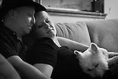 Maternity Session: Sydnie & Scott, Georgetown, CA