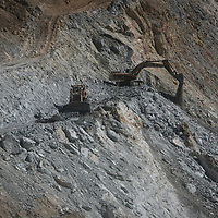 Guatemala: gold mining, Marlin mine