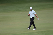 Tom Lewis (ENG) on the 10th fairway during the 3rd round of the DP World Tour Championship, Jumeirah Golf Estates, Dubai, United Arab Emirates. 17/11/2018<br /> Picture: Golffile | Fran Caffrey<br /> <br /> <br /> All photo usage must carry mandatory copyright credit (© Golffile | Fran Caffrey)