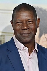 Dennis Haysbert attends the premiere of Warner Bros. Pictures' 'Fist Fight' on February 13, 2017 in Los Angeles, CA, USA. Photo by Lionel Hahn/ABACAPRESS.COM