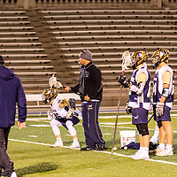 Britton Hadley 2019 Lacrosse Season