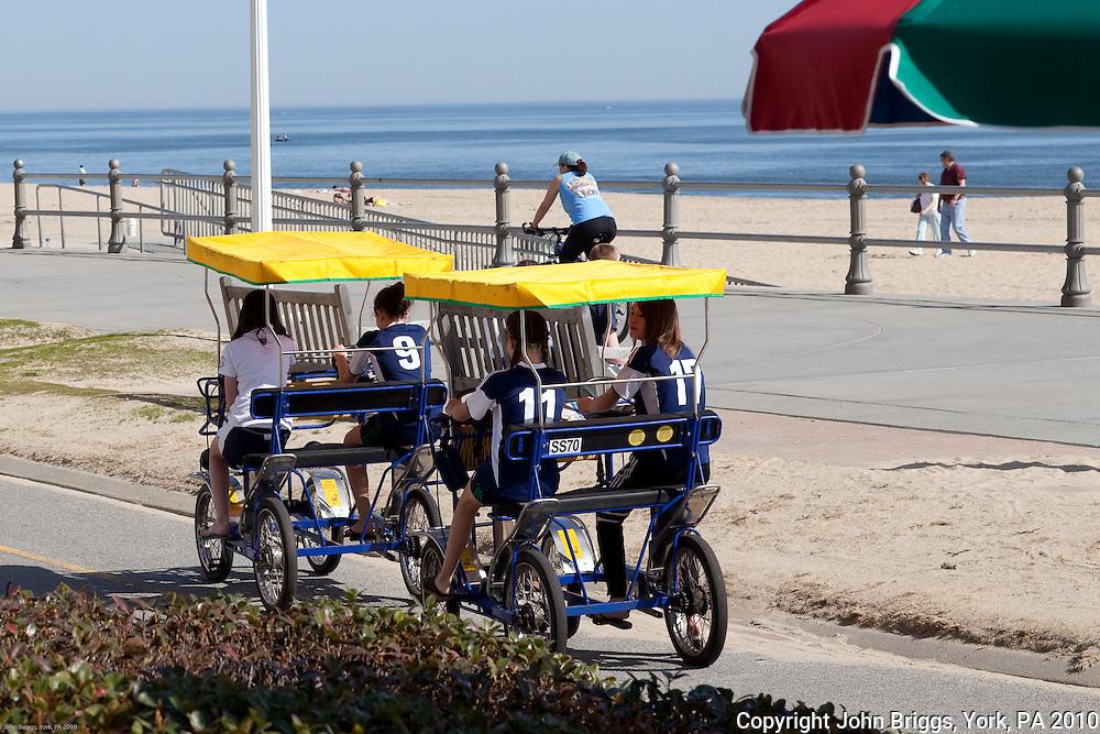 Va Beach Soccrer 2010